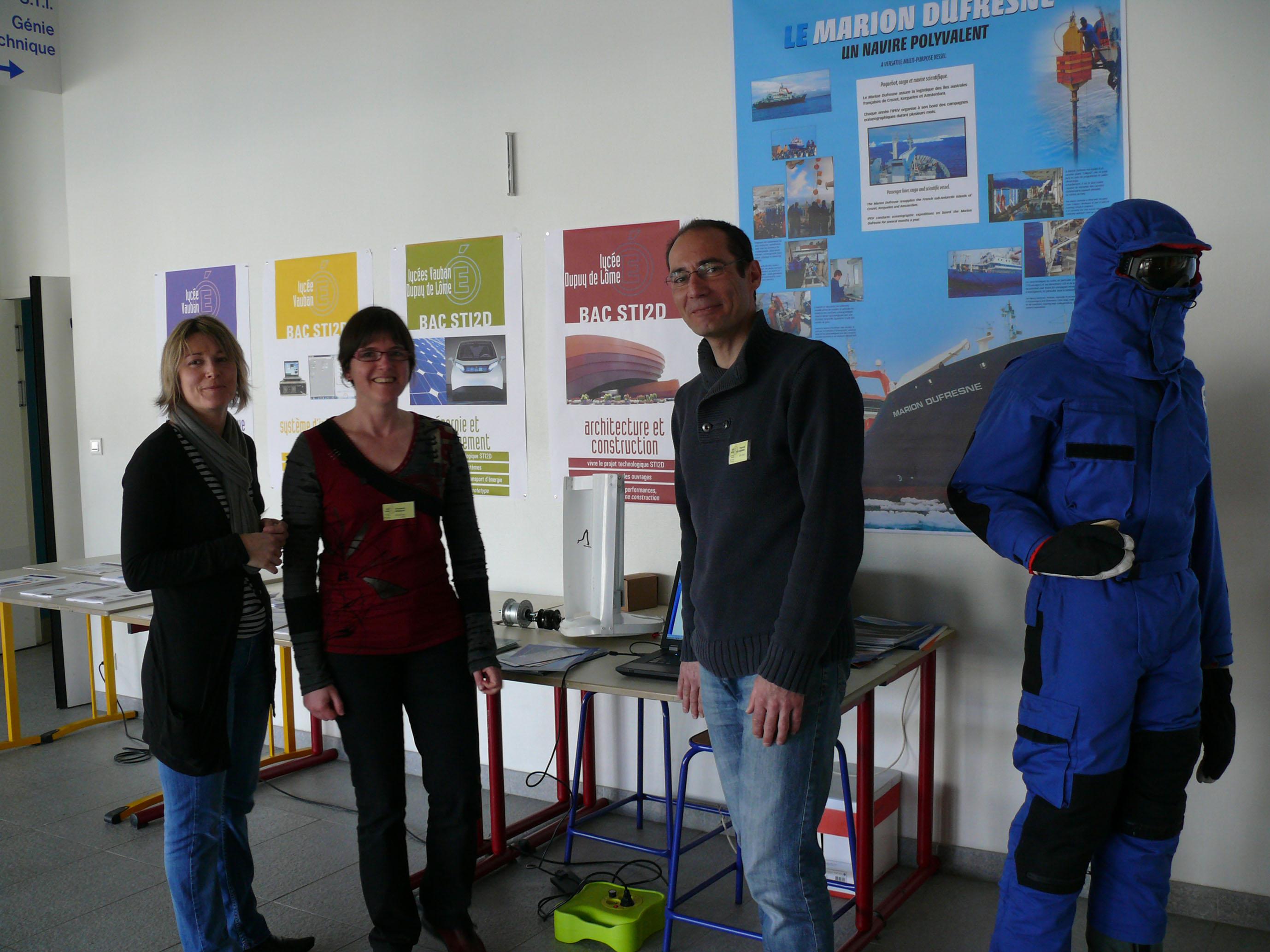 LyceeVauban2012-IPEV