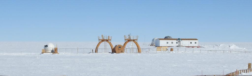 le téléscope ASTEP